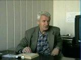 Валерий Ильич Мильдон (проф. ВГИК) - А.П. Чехов. Рассказы. (5 часть лекции для III курса сценаристов)